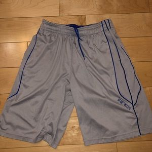 And1 Athletic shorts